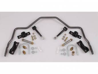 SWAY BAR, REAR