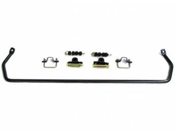 SWAY BAR KIT, Rear, by Addco, 7/8 inch