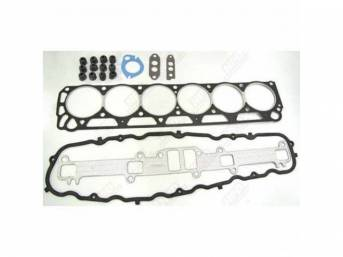 OVERHAUL GASKET SET, ENGINE