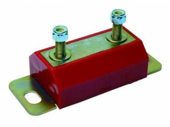 MOUNTING KIT, TRANSMISSION INSULATOR MOUNT
