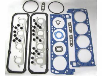GASKET SET, ENGINE CYLINDER HEAD