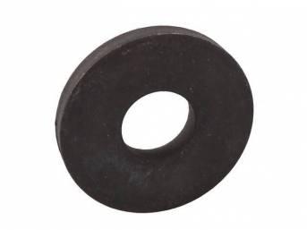 WASHER, Crankshaft Damper, repro, 1.76 inch O.D. x