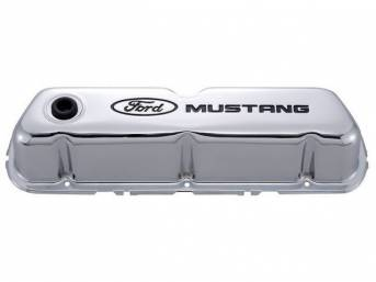 VALVE COVER SET, CLASSIC DESIGN