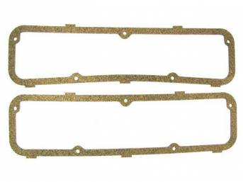 GASKET SET, VALVE COVER