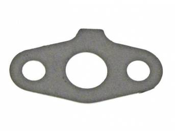 GASKET, OIL PUMP PICKUP MOUNTING