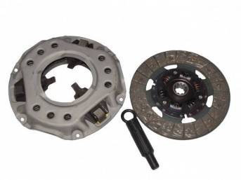 MATCHED CLUTCH SET, NEW MANUFACTURE