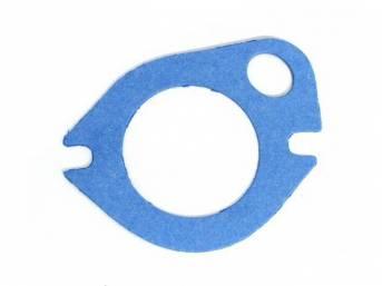 GASKET, Thermostat Housing, to intake manifold, C3OZ-8255-A, C9AZ-8255-A,