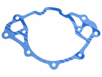 GASKET, WATER PUMP MOUNTING, REPLACEMENT