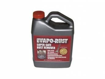 EVAPO-RUST RUST REMOVER, 32 OUNCE BOTTLE