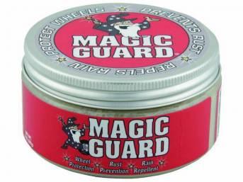 MAGIC GUARD, 8 OUNCE JAR