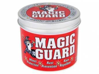 MAGIC GUARD, 4 OUNCE JAR