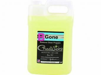 Chadwick's Signature Car Care BGone Surface Prep gallon