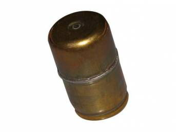 FLOAT, FUEL TANK SENDER, BRASS
