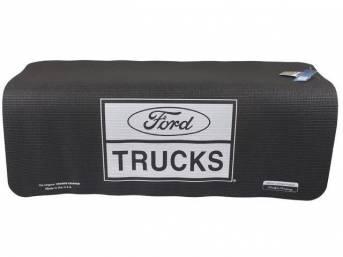 FENDER COVER, Fender Gripper, Ford Trucks, Made from