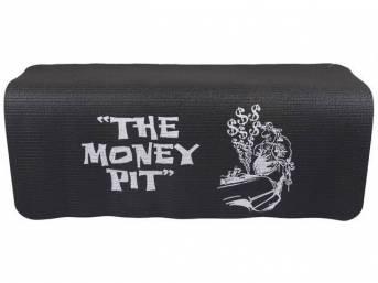 FENDER COVER, Fender Gripper, The Money Pit, Made