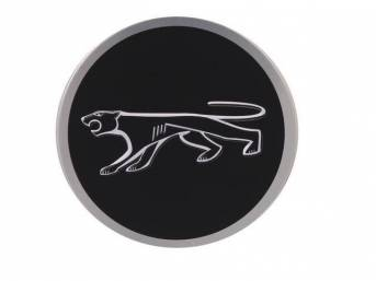 EMBLEM, KEY FOB, COUGAR CAT