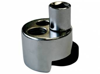 STUD REMOVAL TOOL, Designed specifically for the removal