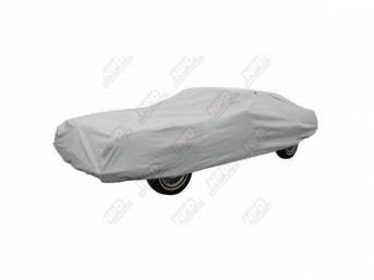 CAR COVER Noah 4 year pro-rated limited manufacturer