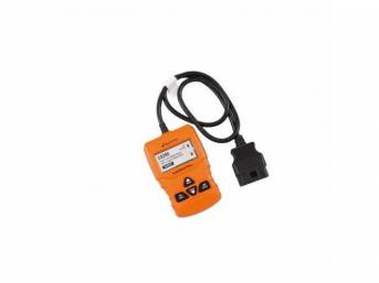 ACTRON PocketScan Plus, OBD II and CAN, Compatible