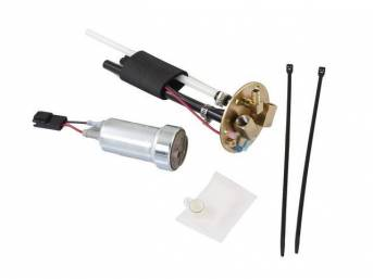 FUEL PUMP MODULE, EFI FUEL TANK CONVERSION