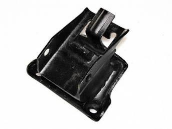 INSULATOR / MOUNT, Engine, Rubber, LH, Repro