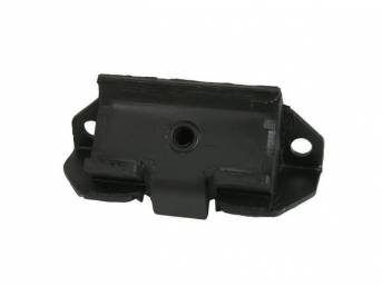 INSULATOR / MOUNT, Engine, RH, rubber, repro