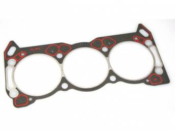 Gasket, Cylinder Head, Fel Pro, PermaTorque material, no head bolts included