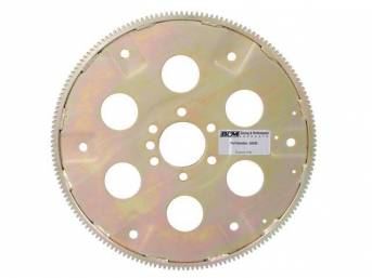 Flexplate B M 168 Tooth Dual Ring Gear