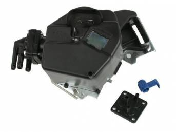 PUMP ASSY, Windshield Washer, Replacement part by Standard