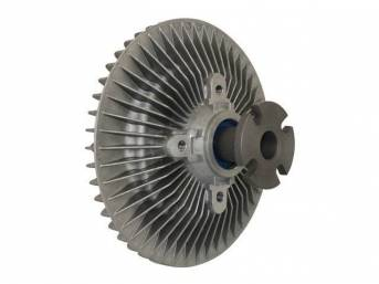 CLUTCH, Engine Fan, thermostatic, replacement part by Standard