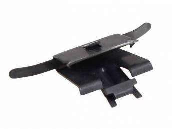 CLIP, Convertible Boot Molding Retainer, also know as
