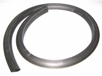SEAL, Radiator Core Support to Hood, Repro