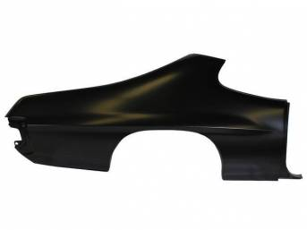 QUARTER PANEL, Factory Type, RH, Offers Complete coverage