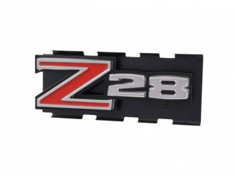 Emblem Grille Z/28 Us-Made Oe Correct Repro