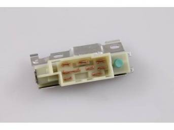Switch Block, Ignition, Ac-Delco  ** Ac-Delco P/N D1404b, Replaces Gm P/N 1990115 **