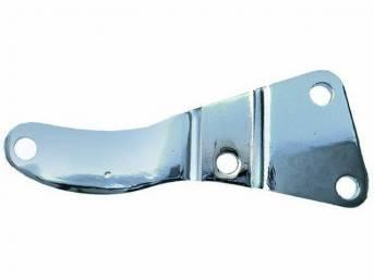 BRACKET, Alternator, Lower, Chrome, Repro