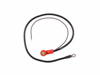 CABLE, Battery, Positive, Side Post Style, OE Style