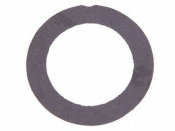GASKET, Distributor Mounting, 1 19/32 inch o.d. x 1 3/32 inch i.d., AC Delco