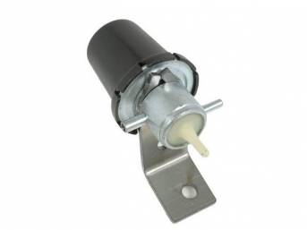 VALVE ASSY, Distributor Vacuum Advance, repro