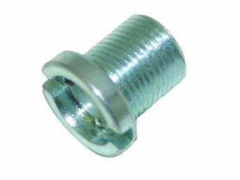 NUT, Head Light Switch, used to attach head
