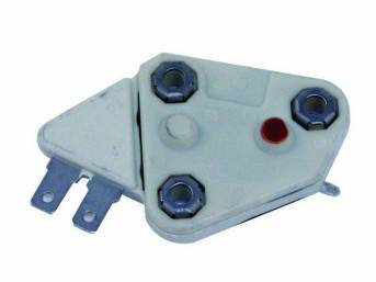 REGULATOR, Voltage, Internal, AC Delco  ** Replaces GM p/n 1116387 **