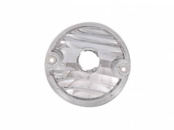 LIGHT ASSY, Parking, RH or LH, Incl Correct