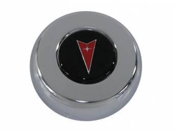 CAP, Horn, Grant Classic (C-6513-01B / -02B) or