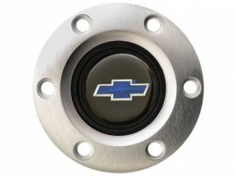 HORN CAP, Volante, S6 Sport 6 Bolt Series,