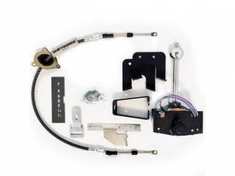 2-Speed A/T to 4-Speed A/T Shifter Conversion Kit