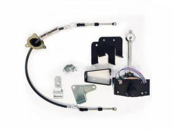 2-Speed A/T to 6-Speed A/T Shifter Conversion Kit