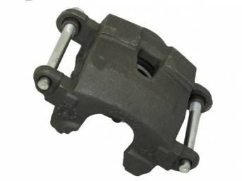 CALIPER ASSY, Wheel Brake, Front, RH, Rebuilt  ** See C-4665-131B for new calipers w/o core charge **