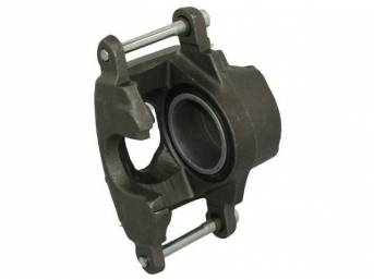 CALIPER ASSY, Wheel Brake, Front, RH, Rebuilt  ** See C-4665-33B for new calipers w/o core charge **