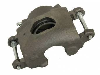 CALIPER ASSY, Wheel Brake, Front, LH, Rebuilt  ** See C-4665-34B for new calipers w/o core charge **