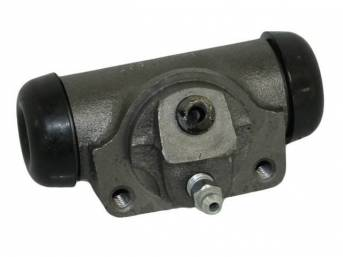 Drum Wheel Brake Cylinder, Rear, RH or LH, 7/8 Inch Bore